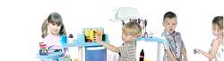 Дитячі ігри для кухні