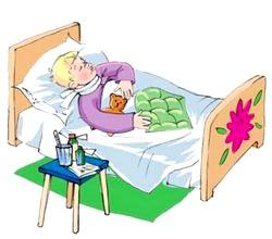 Дитячі ігри з хворою дитиною