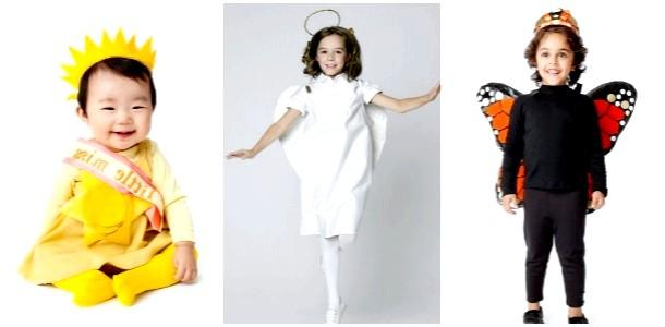 Дитячі костюми на новий рік: 3 ідеї наряду для дівчинки