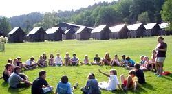 Дитячі табори за кордоном