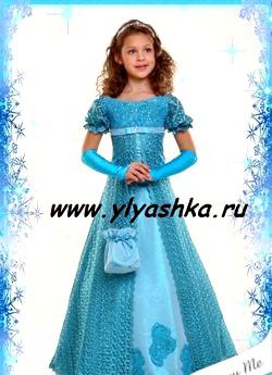 Дитячі сукні для дівчаток