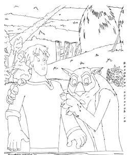 Дитячі казки. Іван-царевич і сірий вовк