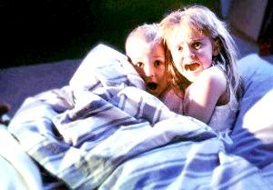 Дитячі страхи: як допомогти дитині перестати боятися