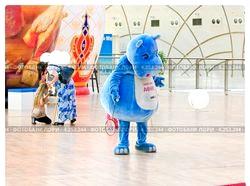 Дитяче дозвілля в Москві