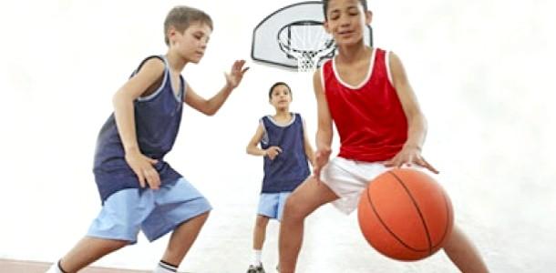 Дитячий Київ: баскетбольні клуби та секції столиці