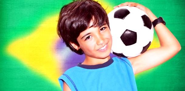 Дитячий Київ: футбольні секції та школи столиці