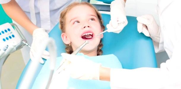 Дитячий Київ: стоматологічні клініки для дітей