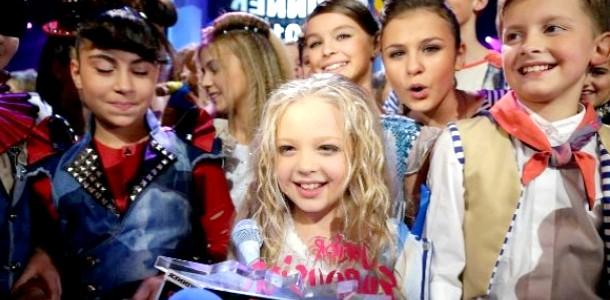 Дитяче Євробачення 2013 пройде в палаці «Україна»