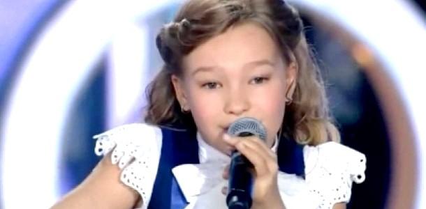 Дитяче Євробачення 2013: Росія вибрала фіналістів