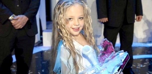 Дитяче Євробачення 2013: Україна вірить у перемогу
