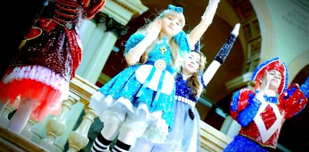 Дитяче Євробачення-2013: У Росії почали пошук талантів