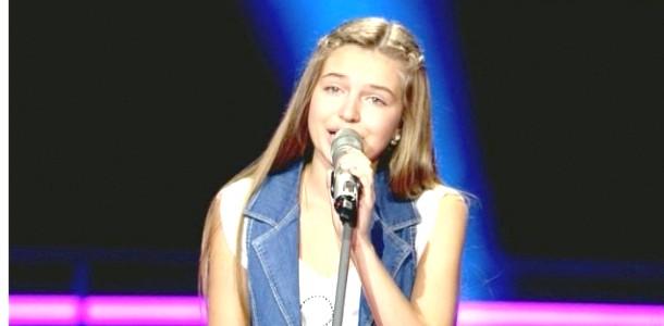 Дитяче Євробачення: KRISTALL розповіла про конкурс 2011