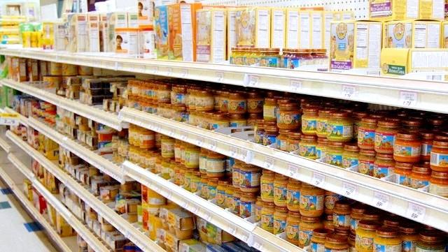 Дитяче готове харчування: користь чи шкода ?! фото