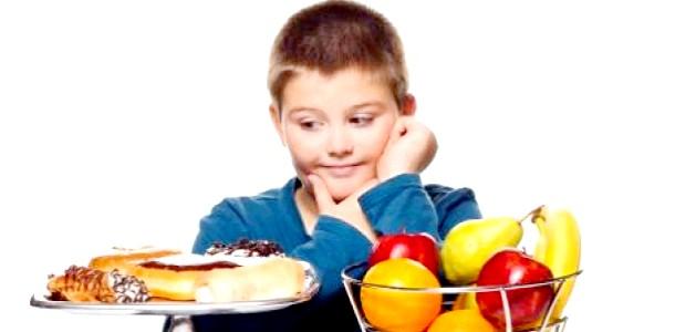 Дитяче ожиріння: у чому причина?