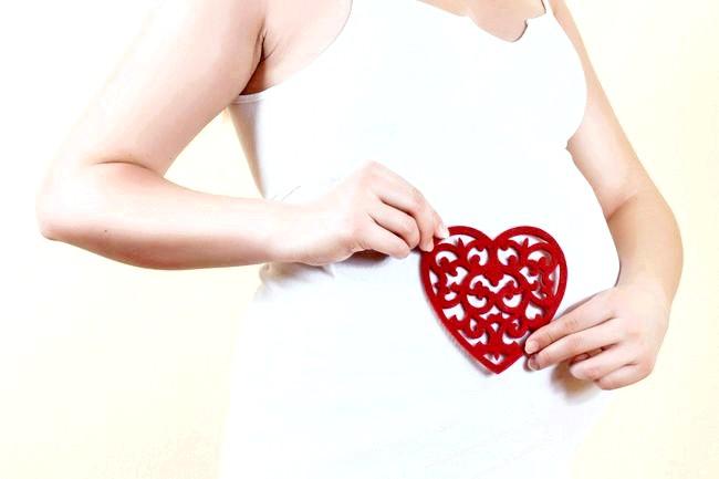 Дев'ятий місяць вагітності: відчуття майбутньої мами