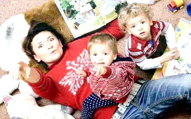 Діана Арбеніна вирішила усиновити дитину