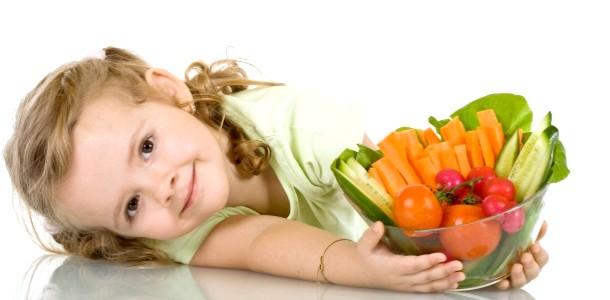 Дієта № 5 в харчуванні вашої дитини