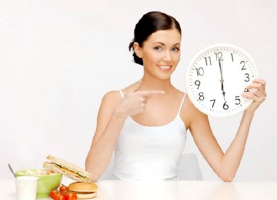 Дієта 5 рекомендації до дієти