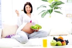 Дієта при вагітності фото