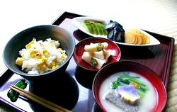 Дієти. Японська дієта