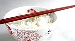 Дієти. Рисова дієта