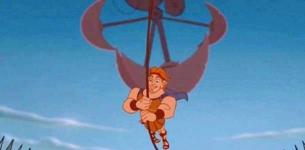 «Дісней» розповів, в яких мультфільмах захований Міккі Маус. Помітите його?