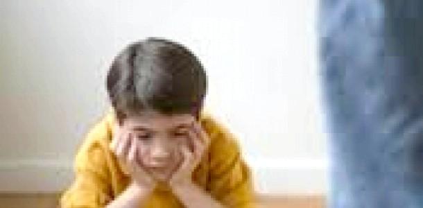 Дитя для биття? фото
