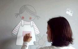 Дизайн дитячої кімнати - зробіть казку реальністю фото