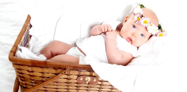Для чого новонародженому пробіотики? фото