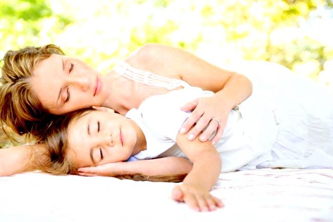 Денний сон підвищує успішність школяра