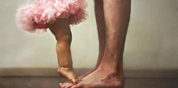 Дочкин тато: 5 речей, які кожен батько повинен зробити для своєї дочки