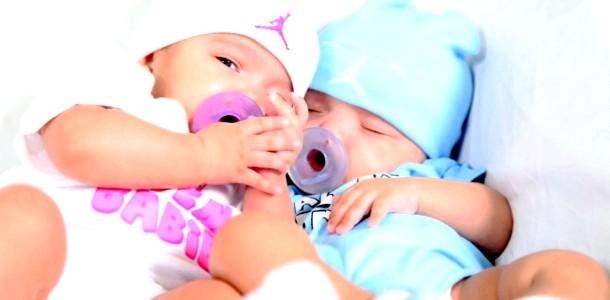 Будинки з близнюками: правдива історія мами фото