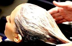 Домашні маски для росту волосся