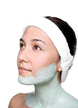 Домашні маски для шиї фото