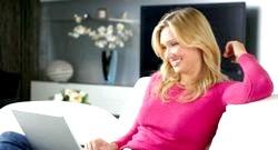 Додатковий заробіток в Інтернеті для жінок