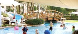 Дубай: відпочинок з дітьми