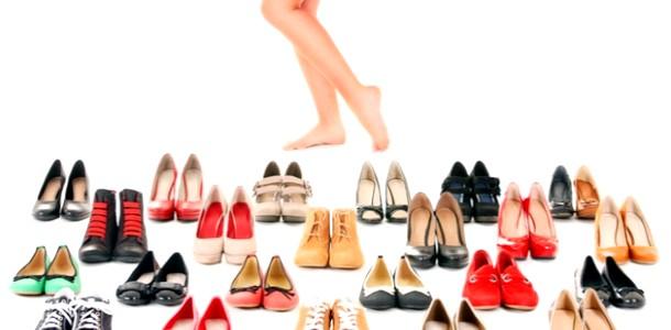 Є ідея! 5 способів зручно зберігати взуття (ФОТО)