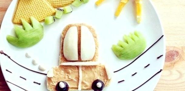 Є ідея! Як оформити страви для дітей (ФОТО)