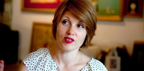 Євгенія Гапчинська: Мені завжди в радість моя робота! фото