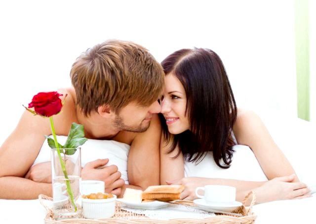 Фази відносин між подружжям