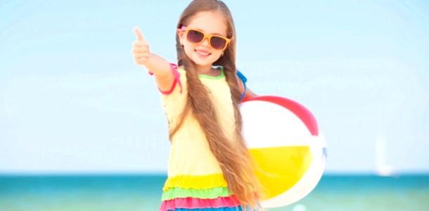 ФОТОпозітів: пляжне дитяче взуття