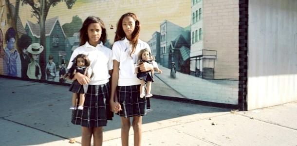 Фотопроект Ілони Шварц: ляльки-копії американських дівчаток