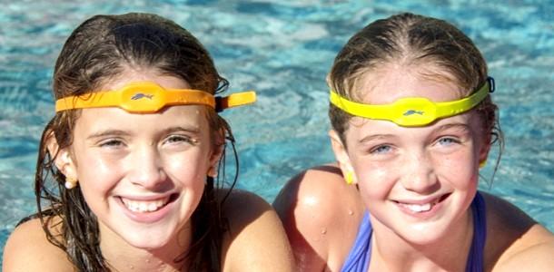 Гаджет iSwimband для контролю дитини у воді (ФОТО, відео) фото