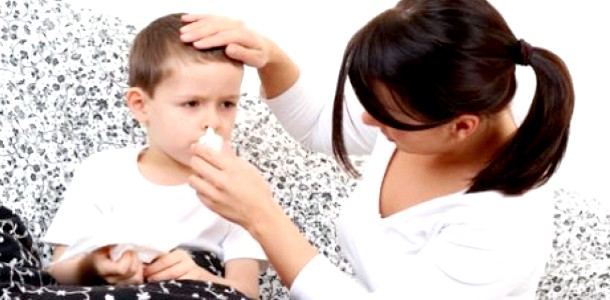 Гайморит: причини і профілактика (відео)