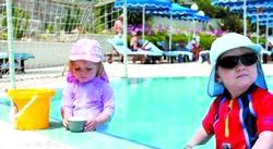 Де відпочити в Греції з дітьми?