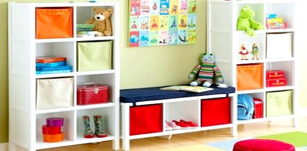Де складати дитячі речі (ФОТО)