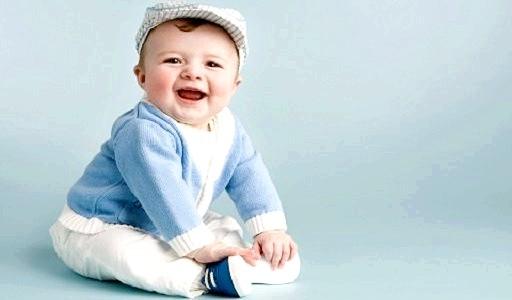 Гігієна хлопчиків: особливості догляду