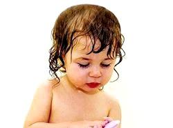 Гігієна статевих органів дитини