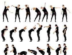Гімнастика для вагітних - 3 триместр