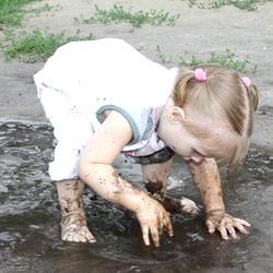 Глисти у дітей - хвороба брудних рук і немитих овочів фото